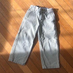 Chaps pants